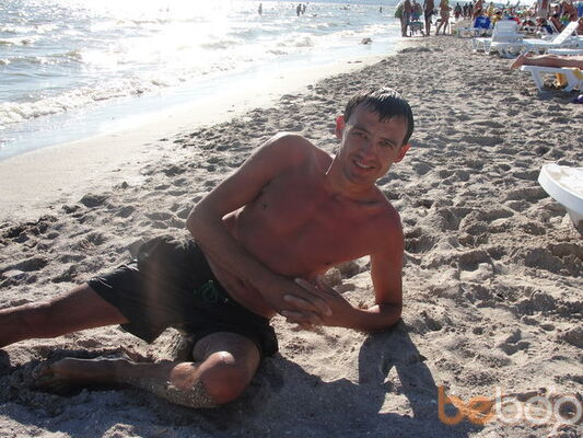 Фото мужчины Mapuk, Брно, Чехия, 35