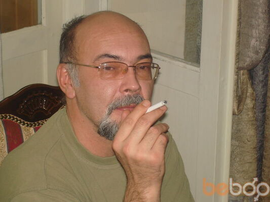Фото мужчины vladimir, Крыловская, Россия, 57