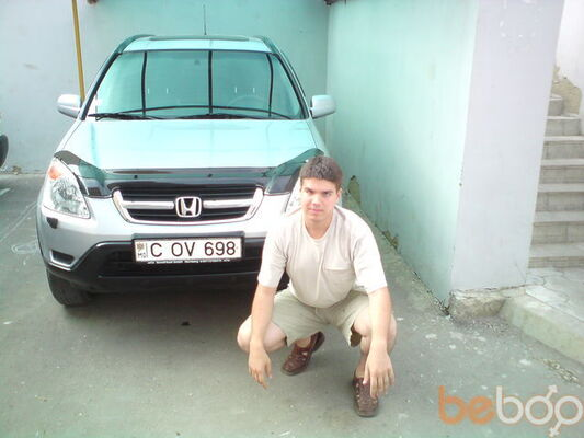Фото мужчины andrei, Кишинев, Молдова, 28