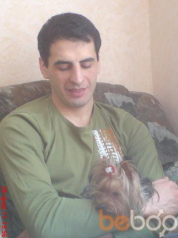 Фото мужчины RUSlan, Москва, Россия, 38