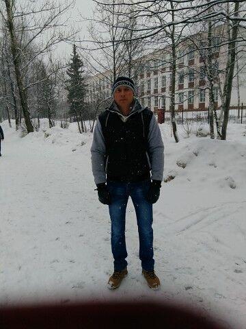 Фото мужчины Алексей, Валуйки, Россия, 41