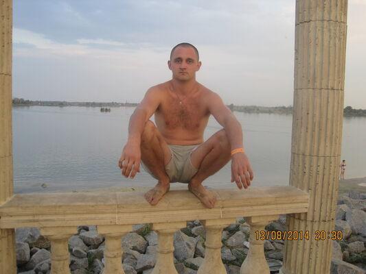 Фото мужчины Андрей, Днепродзержинск, Украина, 34
