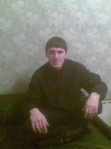 Фото мужчины Руслан, Кудымкар, Россия, 31