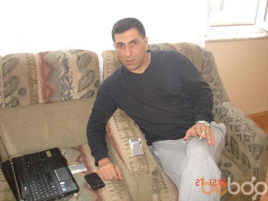 Фото мужчины edik, Баку, Азербайджан, 45