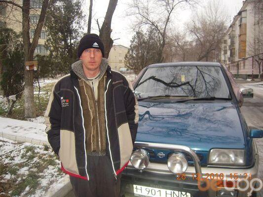 Фото мужчины den14, Тараз, Казахстан, 35