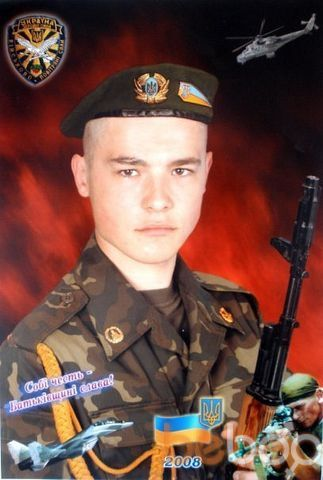 Фото мужчины Va1akas, Винница, Украина, 27