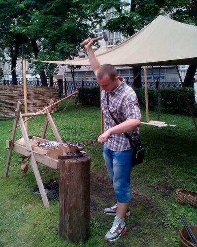 Фото мужчины Алексей, Москва, Россия, 20