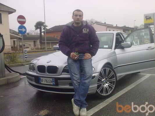 Фото мужчины serghei, Верона, Италия, 31
