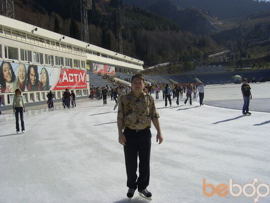 Фото мужчины slava, Алматы, Казахстан, 35