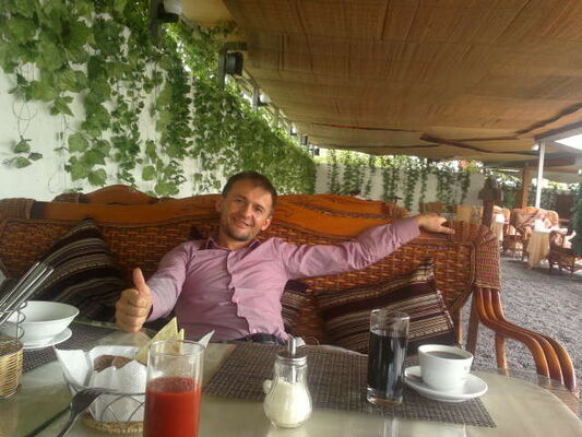 Фото мужчины павел, Караганда, Казахстан, 33