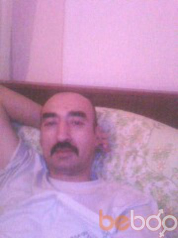 Фото мужчины 2446952gani, Пушкин, Россия, 48
