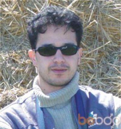 Фото мужчины appostle, Баку, Азербайджан, 41