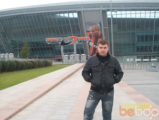 Фото мужчины chapay77, Горловка, Украина, 33