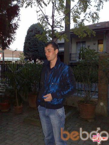 Фото мужчины sergiu88, Хынчешты, Молдова, 38