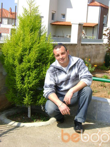 Фото мужчины МАЛЫШ, Thessaloniki, Греция, 38