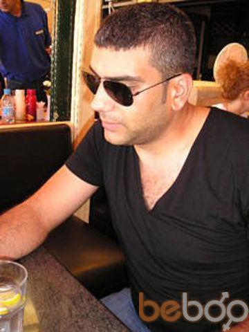 Фото мужчины элик, Баку, Азербайджан, 41
