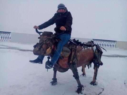 Фото мужчины Слава, Казань, Россия, 31