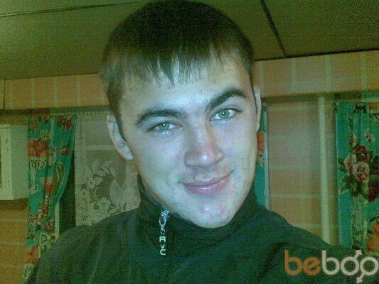 Фото мужчины Rustik, Санкт-Петербург, Россия, 28