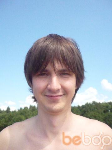 Фото мужчины krakoziabr, Санкт-Петербург, Россия, 29