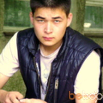 Фото мужчины MEIRAMBEK, Алматы, Казахстан, 26
