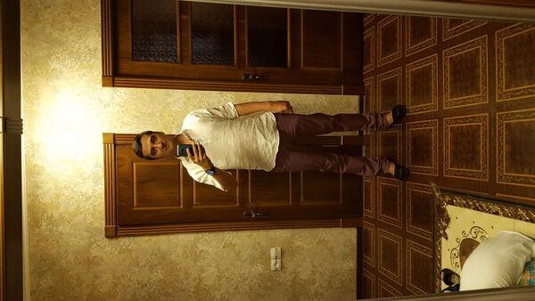 Фото мужчины Жахонгир, Ташкент, Узбекистан, 34