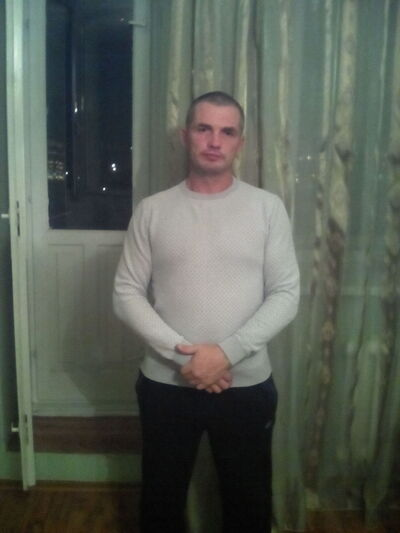 Фото мужчины Алексей, Оренбург, Россия, 43