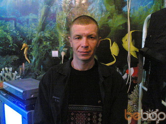 Фото мужчины shillnik777, Чита, Россия, 46