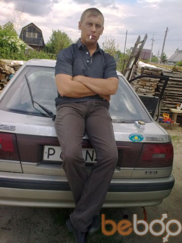 Фото мужчины vitalka, Костанай, Казахстан, 36