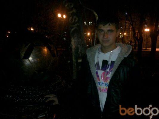 Фото мужчины Antonio, Донецк, Украина, 27