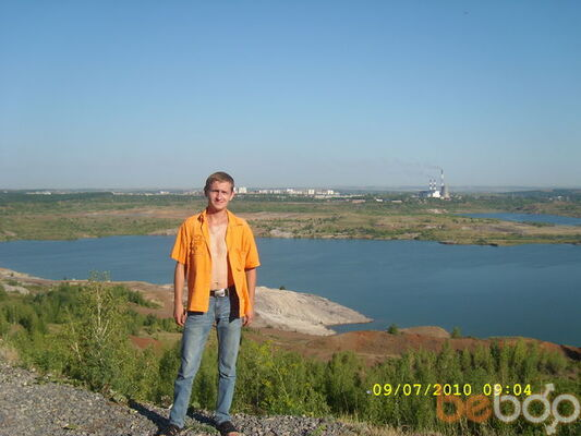 Фото мужчины Сикьюрити, Оренбург, Россия, 30