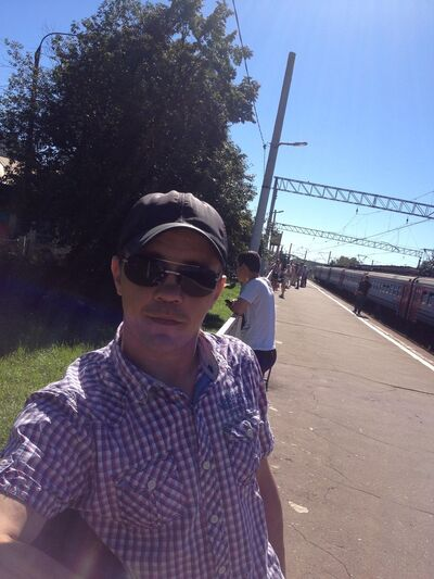 Фото мужчины Dmitry, Москва, Россия, 34