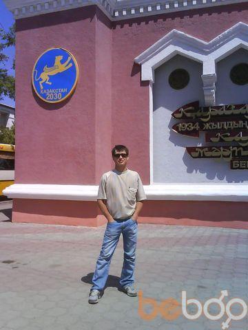 Фото мужчины Himm, Темиртау, Казахстан, 39