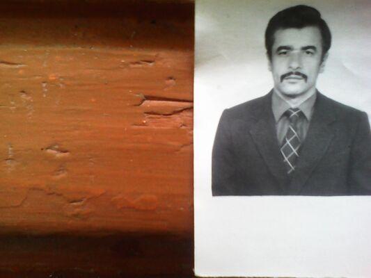 Фото мужчины марат, Худжанд, Таджикистан, 65