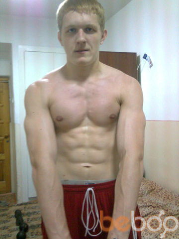 Фото мужчины Roma_Lev23, Сыктывкар, Россия, 26