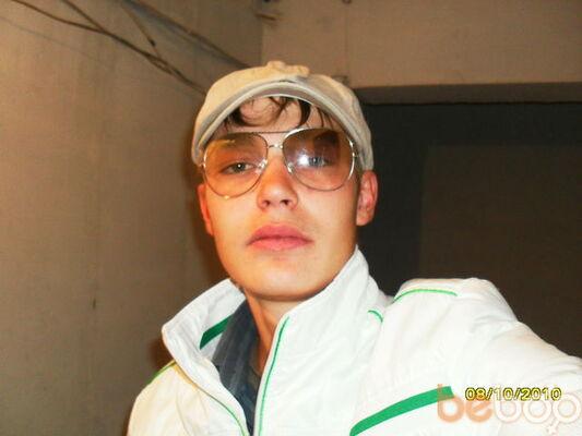 Фото мужчины павел777, Абай, Казахстан, 24