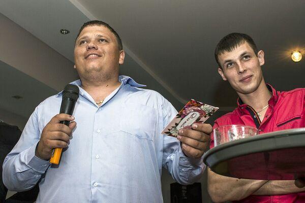 Фото мужчины Владимир, Барнаул, Россия, 23