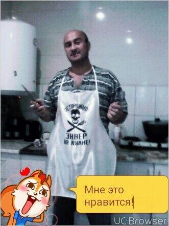 Фото мужчины Энчик, Симферополь, Россия, 41
