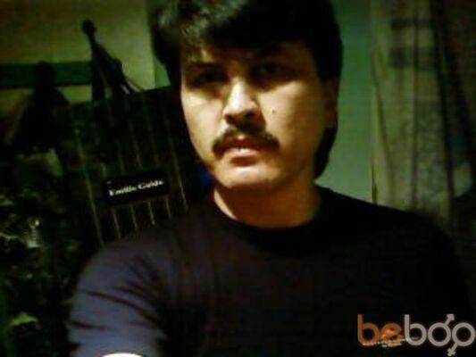 Фото мужчины Taxa, Москва, Россия, 37