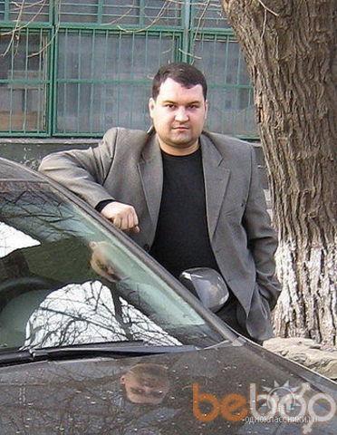 Фото мужчины Bond, Днепропетровск, Украина, 37