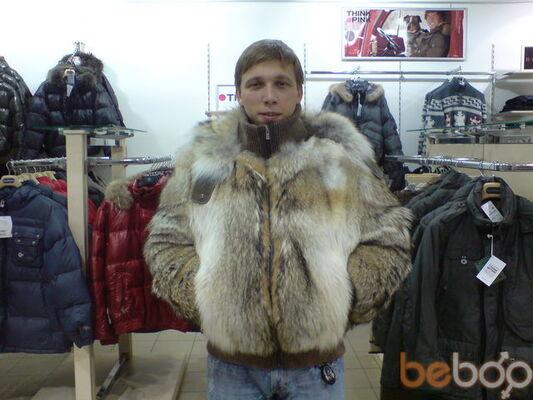 Фото мужчины Тоха, Москва, Россия, 34