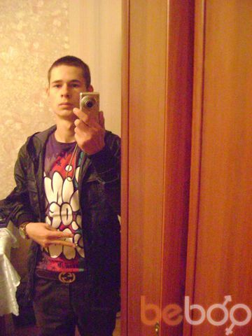 Фото мужчины k4fBAO, Москва, Россия, 25