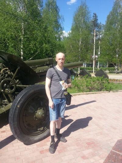 Фото мужчины алексей, Ухта, Россия, 39