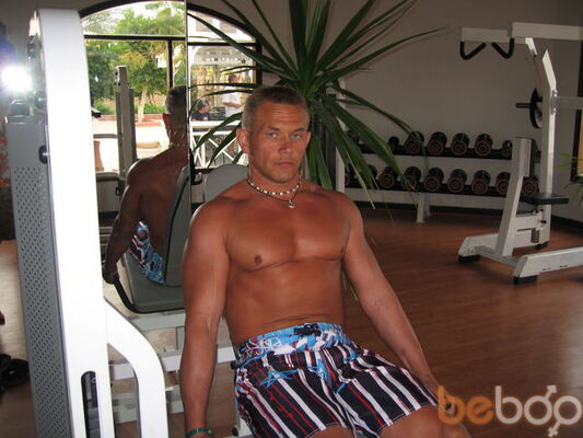 Фото мужчины sashok30611, Санкт-Петербург, Россия, 45