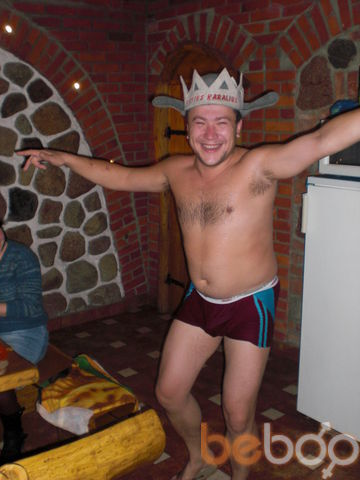 Фото мужчины MIXAS, Клайпеда, Литва, 39