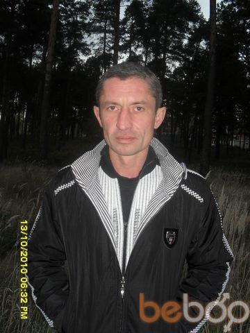 Фото мужчины sergei, Бобруйск, Беларусь, 48