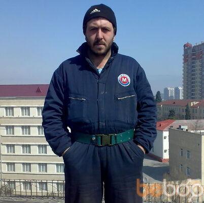 Фото мужчины nariko1, Баку, Азербайджан, 35