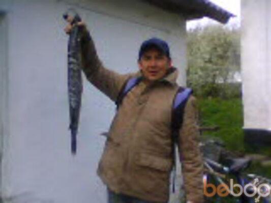 Фото мужчины Якубович, Бережаны, Украина, 33