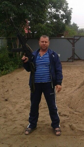 Фото мужчины Константин, Хабаровск, Россия, 48