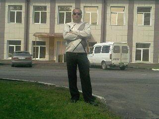 Фото мужчины иван, Новосибирск, Россия, 37