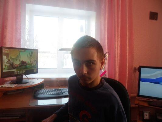 Фото мужчины Егор, Омск, Россия, 21